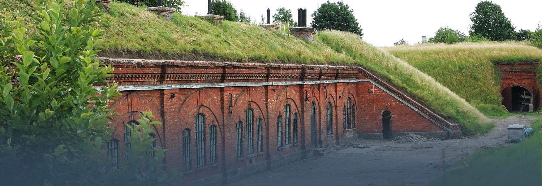 Kaunas – City fortress