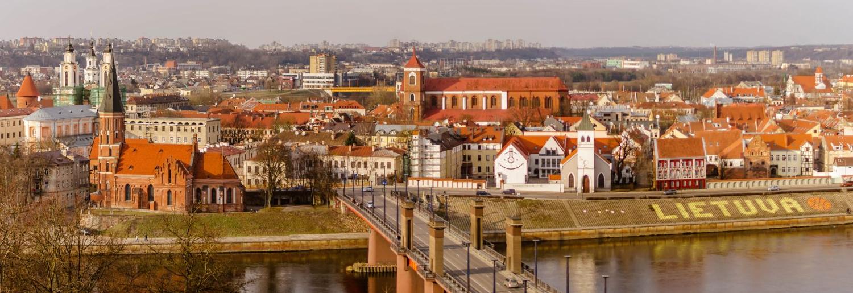 Historical Kaunas