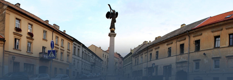 Uzupis Republic – bohemian Vilnius getaway