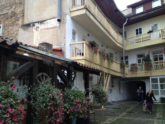 Like Local: Apartments In Vilnius
