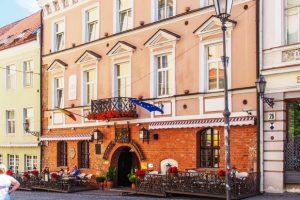 Narutis 5* Vilnius