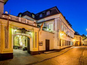 Shakespeare 4* Vilnius