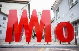 MO - modern art museum