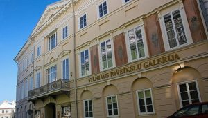 Lithuania's' Painting Gallery