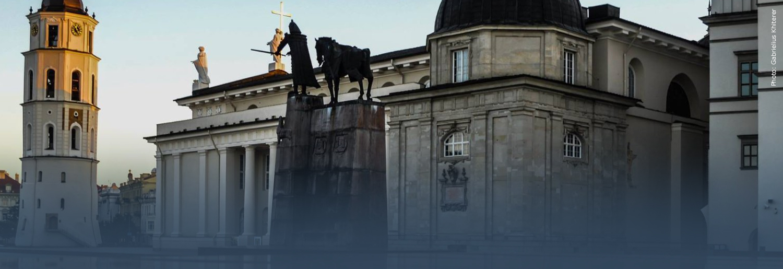 Secrets of Vilnius Cathedral